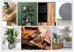 moodboard Ermelo MB Homedesign