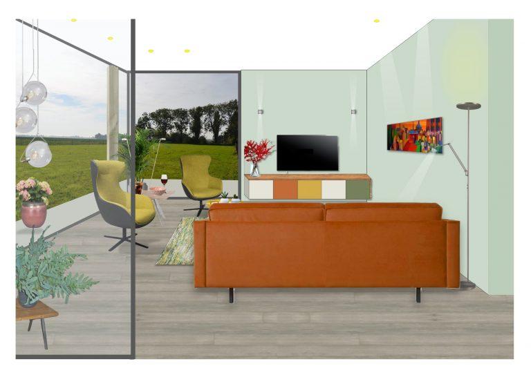 interieurontwerp Pannerden MB Homedesign