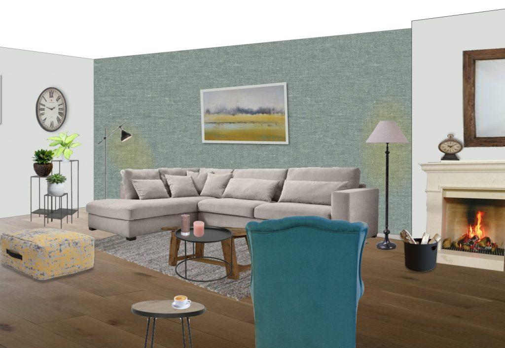 3d ontwerp woning Ulft MB Homedesign