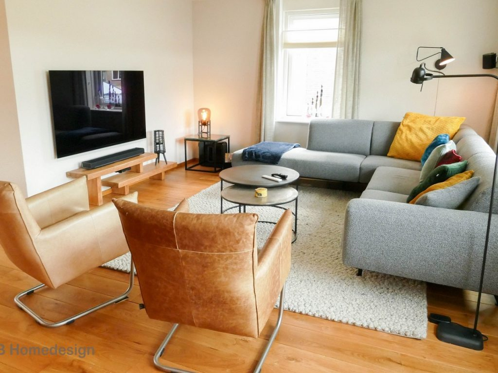 Woning Zevenaar Stegeslag MB Homedesign