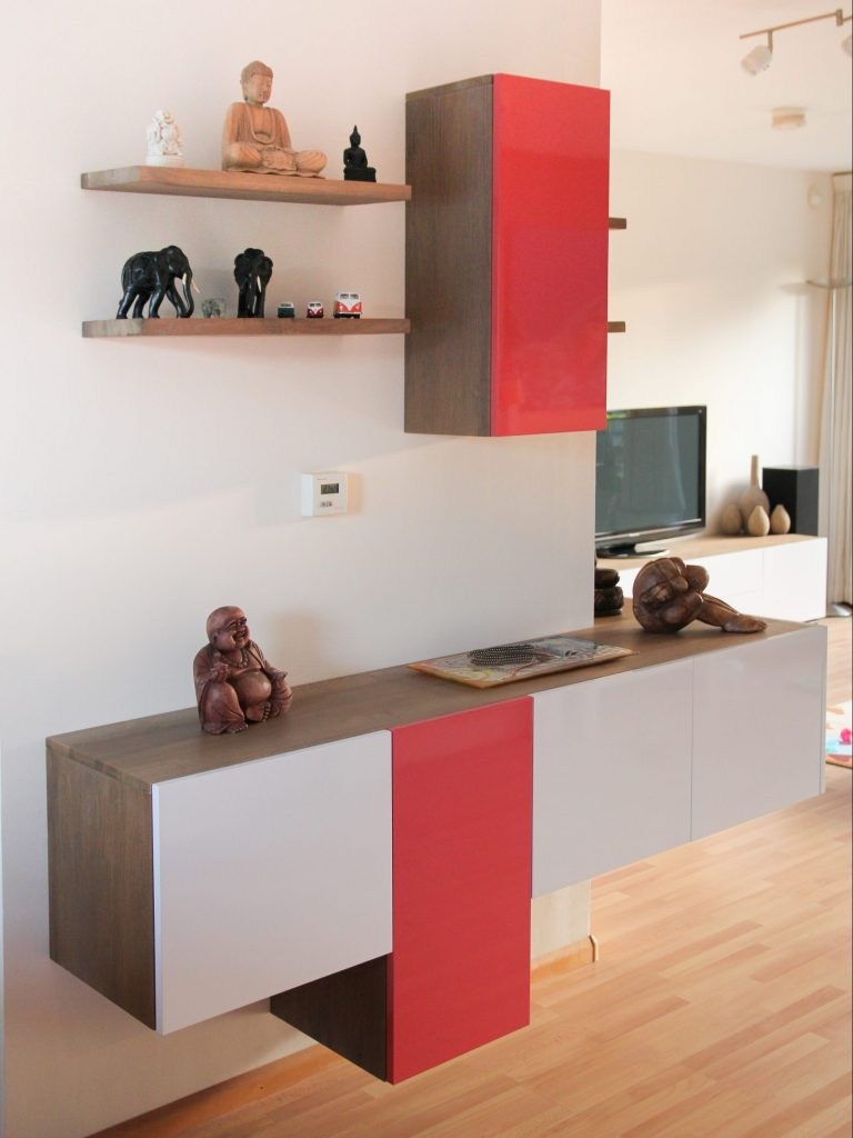 maatwerk hoekmeubel Wijchen MB Homedesign