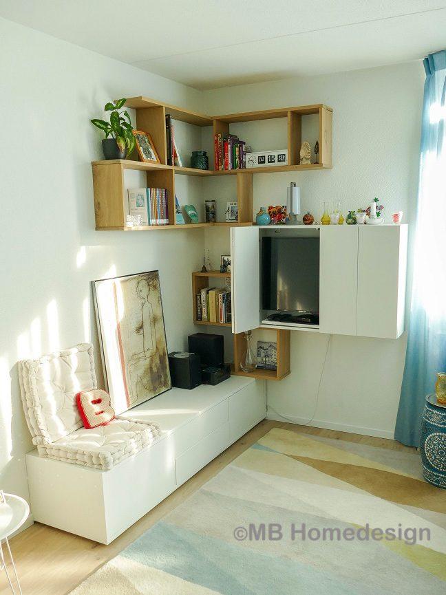 ontwerp multifunctioneel meubel Maarn MB Homedesign