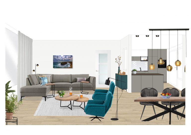 3D presentatie MB Homedesign
